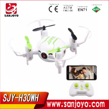 New Mini Drone JJRC H30WH Altitude Hold Wifi HD Camera RC Quadcopter Drone Headless Drone JJRC H30C upgrade version SJY-H30WH
