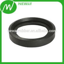 Custom Design Polyurethane/Pu Plastic Plum Flower Gasket