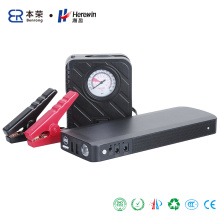 Auto Car Battery Charger Lithium Battery with Pump