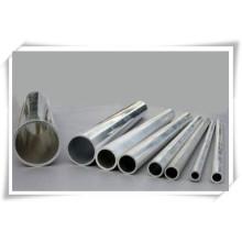 Tube de tuyau en aluminium de haute épaisseur de diamètre 20 pouces diamètre extérieur 6061 t6