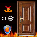 50mm 70mm Single entry steel doors