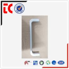 China OEM custom made die cast aluminum sliver handle