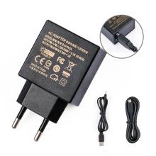 5.35V 2A USB-Aufladeeinheits-Wand-Adapter-intelligente Aufladeeinheit mit uns / UK / EU-Stecker