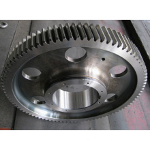 Dryer Machine Gear Used for Papermaking Machinery