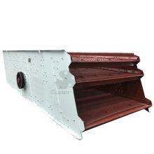 Multi Deck Stone Gravel Separator Mineral Screener