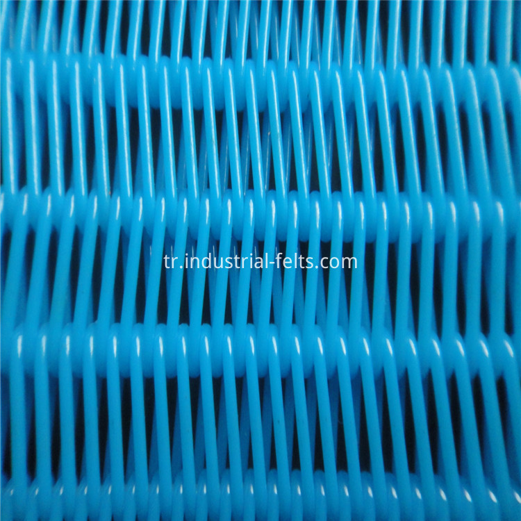 Spiral dryer screen 21