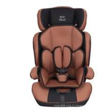 Siège d'auto enfant, fournisseur chinois