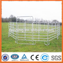 Dekorative Metall-Farm Zaun Panel / Viehbestand Corral Zaun Panel