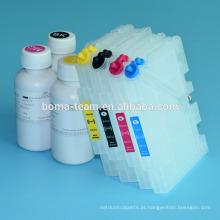 Cartuchos de tinta de sublimação BOMA para Ricoh SG 2100 SG 3110DN GC41 com ARC