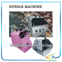 Cheap 150w mini bubble machine/maker for wedding decoration