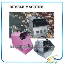 Mini máquina / fabricante baratos da bolha 150w para a decoração do casamento