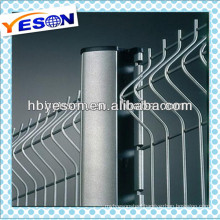 2014 hot sale Wire Mesh Fence/chain link fence china supplier