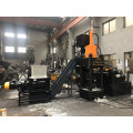Hydraulic Metal Chips Iron Copper Briquetting Presses