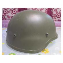 Molde de casco a prueba de balas MICH / FAST / PASGT de dos cavidades