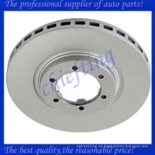 51712-H1000 313417 BG3936 DDF12691 DF6007 51712H1000 para rotor de disco de freno de cerámica HYUNDAI
