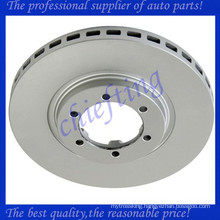 51712-H1000 313417 BG3936 DDF12691 DF6007 51712H1000 for HYUNDAI ceramic brake disc rotor