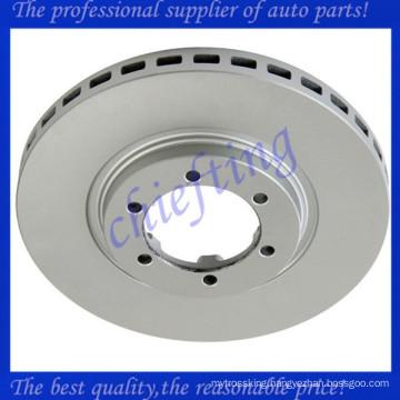 51712-H1000 313417 BG3936 DDF12691 DF6007 51712H1000 for HYUNDAI ceramic brake disc rotor