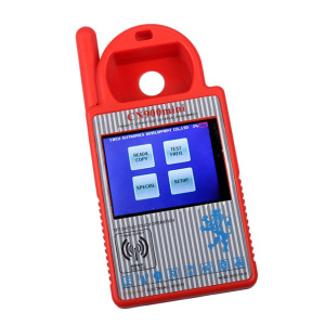 Mini CN900 Smart Transponder Key Programmer Update Online
