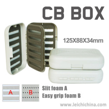 with Swingleaf Wholesale Fly Fishing Box