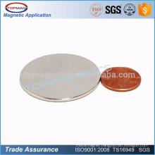 Rare Earth Magnet Product Type and iridium copper Composition copper iridium metal