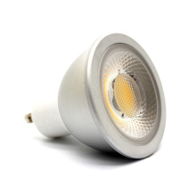 90lm/LED CRI86 6W 110V Dimmable COB LED Spotlight