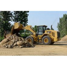 Cat مستعمل 950GC Wheel Loader