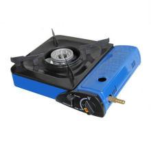 Estufa de gas portátil al aire libre que acampa de alta calidad
