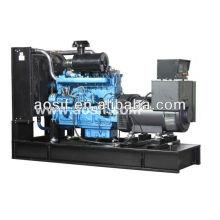 China 350KVA generador de energía magnética con buena calidad bajo control ISO