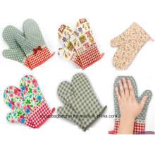 Горячие жаропрочные жаропрочные перчатки микроволновой печи Mits