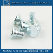 M3-M20 Big Flat Head Solid Rivet