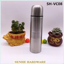 2016 Großhandel BPA freie Thermos, Vakuumkolben (SH-VC08)