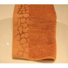 Luxe doux 100 % coton égyptien peigné serviette de bain épaisse