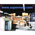 1900kva Jichai Diesel-Generator set11520kw