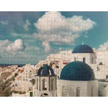 Customized/OEM Jigsaw Puzzle