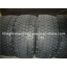 Tire for Snow and Ice, 15.5r25 17.5r25 23.5r25 Heavy Radial OTR Tires