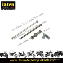 Motorcycle Wheel Axle / Bolt for Gy6-150