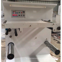 Inspecionando Label Machine 450