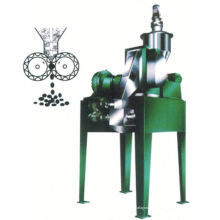 Granulador de la prensa del rollo del método seco de la serie de GZL, mezclador de la licuadora de los SS, proceso horizontal de la granulación en industria farmacéutica pdf