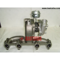 Gt1749V / 713673-5006 Турбокомпрессор для Audi / Seat / Skoda / Volkswagen