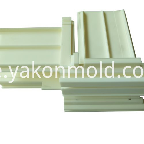 Car Plastic mould