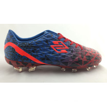 Neueste Outdoor Teerdrop Fußball Zug Schuhe