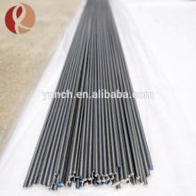 Fornecimento de fábrica Baixo Preço Gr2 Gr5 Titânio Fino Haste De Metal Preço Por Kg