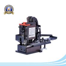 ODM & terminal automático do fim-Feed do OEM, aplicador terminal para a máquina de friso