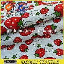 Großhandel Druck Produkte Tabelle Tuch Baumwollstoff
