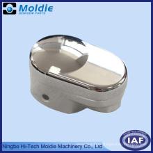 Производство деталей из литьевого цинка из Китая Нинбо