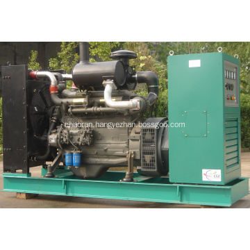 6cylinder Deutz TDB234V12 MP400 genset with electrical governor