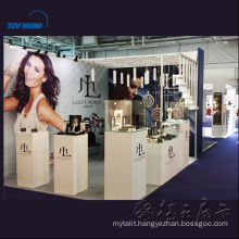 Exhibition booth stand design modular exhibition display system trade show booth exhibition booth