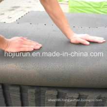 Interlocking Anti Vibration Rubber Cow Mat
