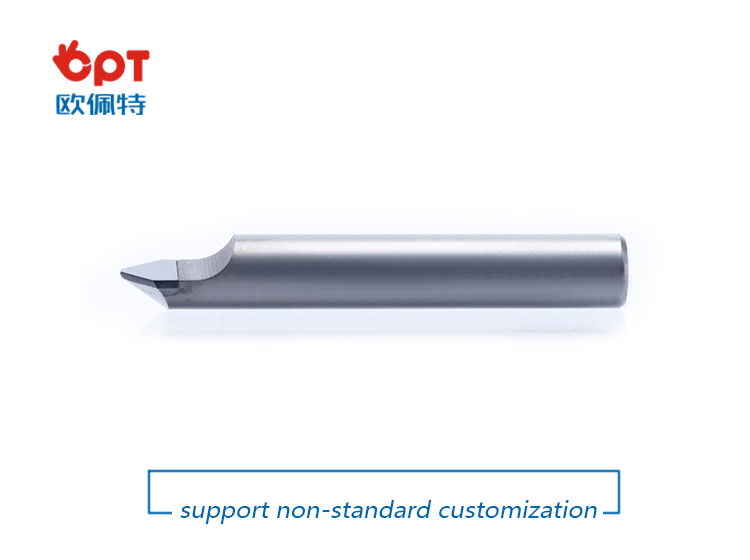 Pcd Router Cutting Tools