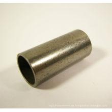 Zinc plateó la fábrica de China del tubo de la manga de ASTM